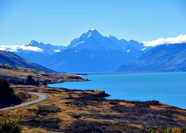 Muntele Cook – Everestul Noii Zeelande