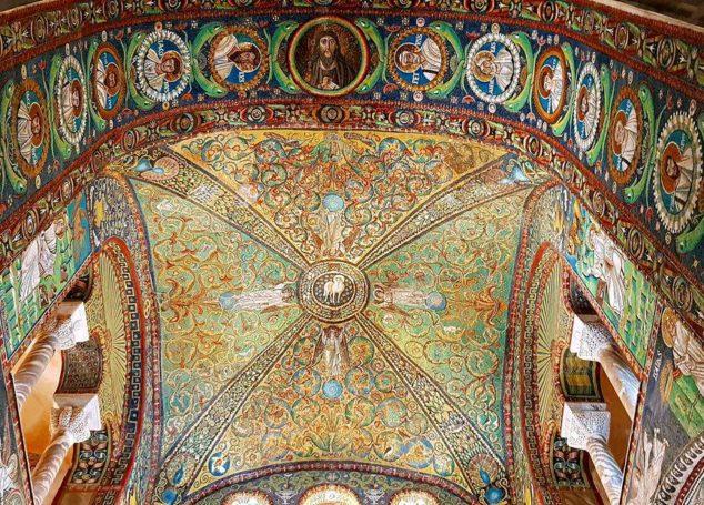 Ravenna – Orașul mozaicurilor creștine