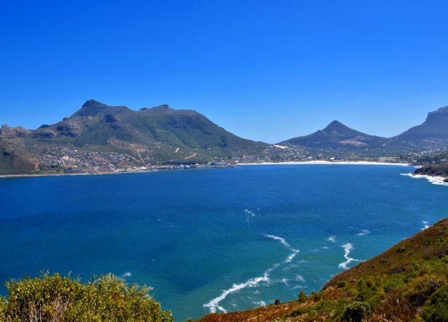 Cape Peninsula – pinguini și Capul Bunei Speranțe