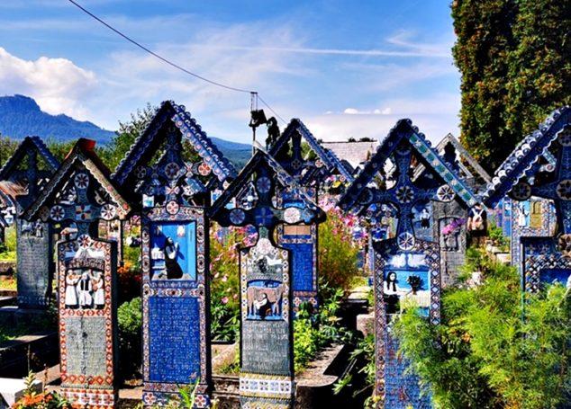 Călătoriile anului 2020. Anul României (III)