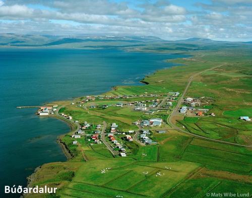 Búðardalur ´99