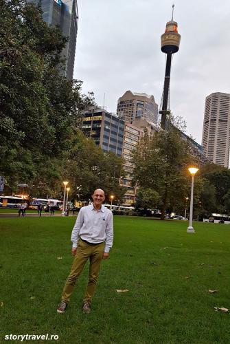 Sydney 103