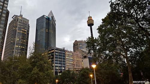 Sydney 104
