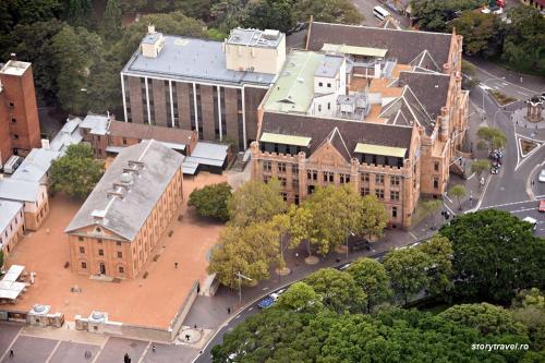 Sydney 106