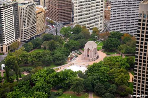 Sydney 107