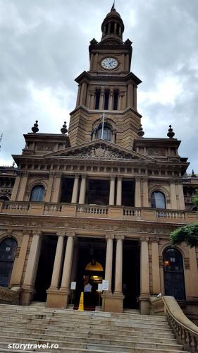 Sydney 113