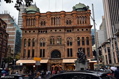 Sydney 115