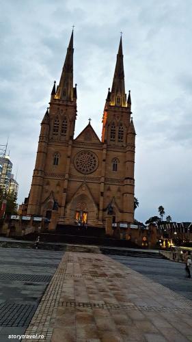 Sydney 133
