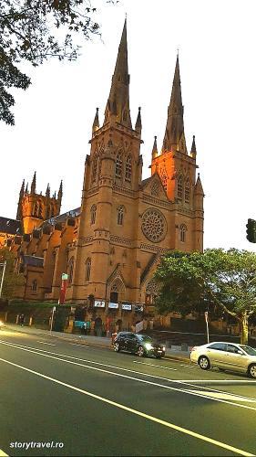 Sydney 134
