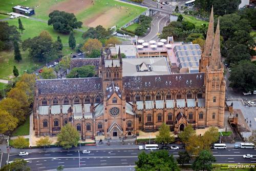 Sydney 135