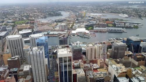 Sydney 158