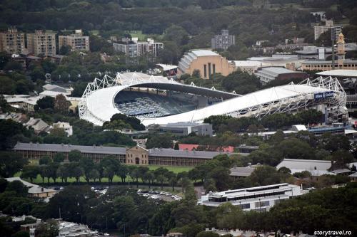 Sydney 163