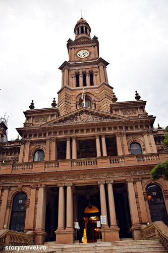 Sydney 165