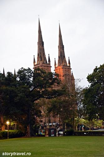 Sydney 166