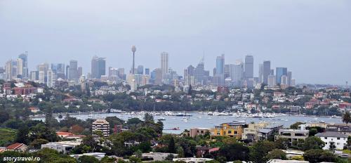 Sydney 167