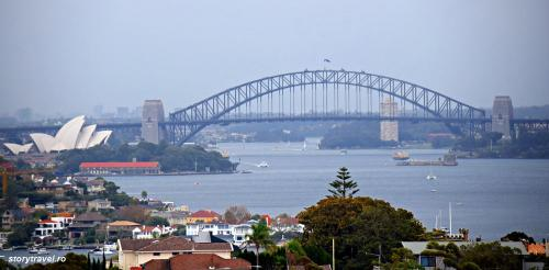Sydney 168