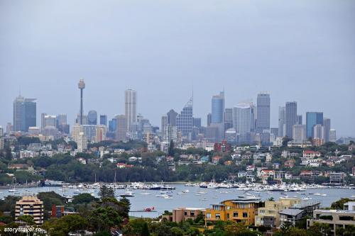 Sydney 169