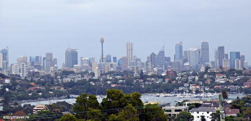 Sydney 170