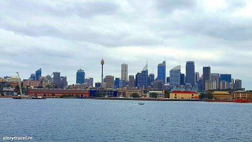 Sydney 43