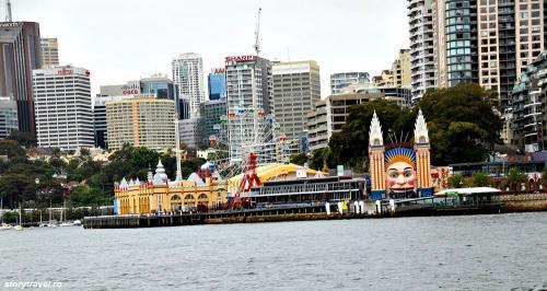 Sydney 45