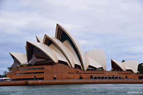 Sydney 48