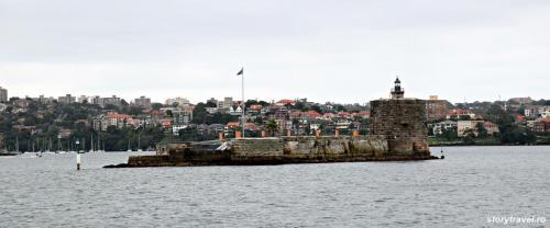 Sydney 51