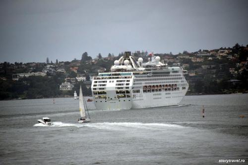 Sydney 55