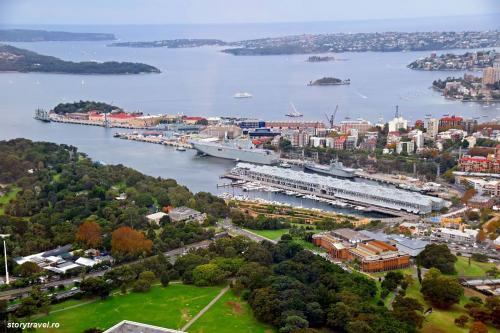 Sydney 70