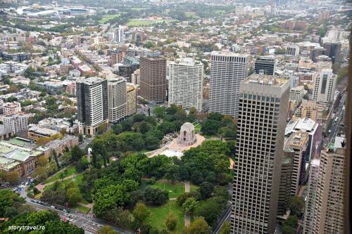 Sydney 75