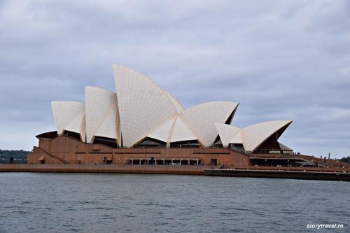 Sydney 87