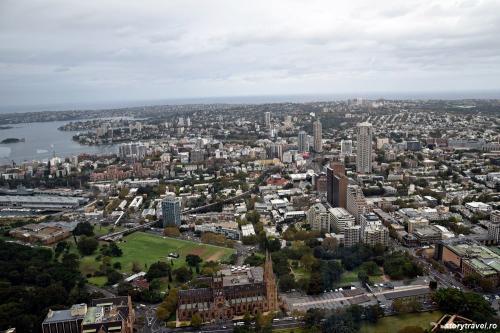 Sydney 93