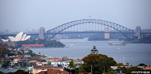 Sydney 96