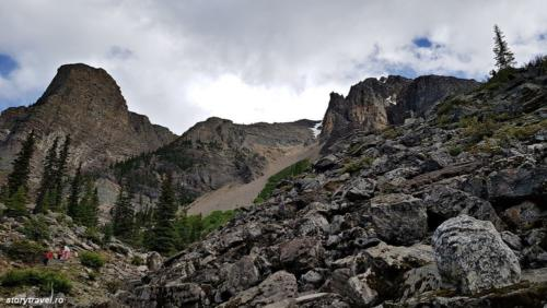 banff lake 28