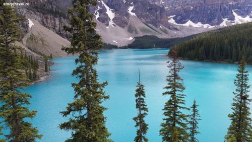 banff lake 32