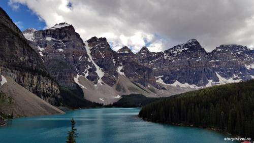 banff lake 42