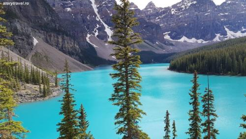 banff lake 43