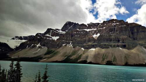banff lake 6