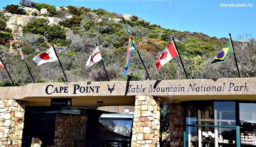 cape point 29