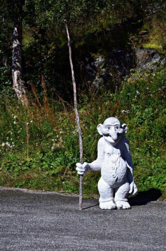 drumul trolilor 8