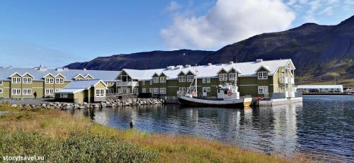 fiorduri de nord 18