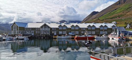 fiorduri de nord 19