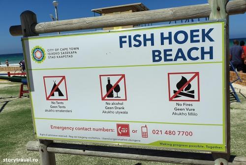 fish hoek 6