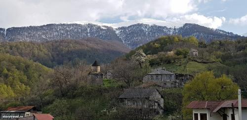 goshavank 4