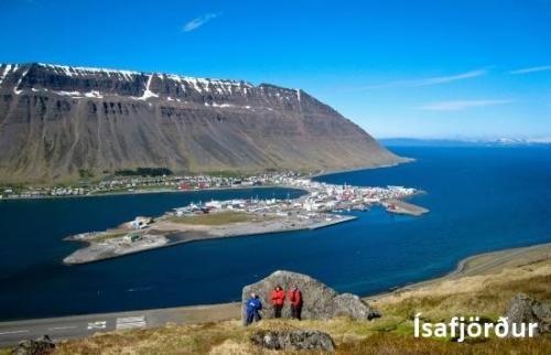 the-isafjordur-culture