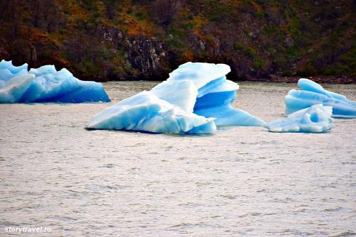 torres del paine-un ocean de albastru 7