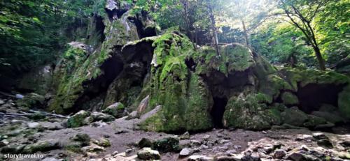 tunele 8